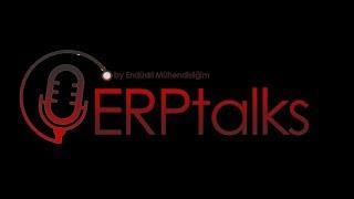 ERPtalks   Dijital Dönüşüm ve Yetkinlik Merkezi Model Fabrika'da ERP Süreci   Şeyda Aydemir, UnoPro