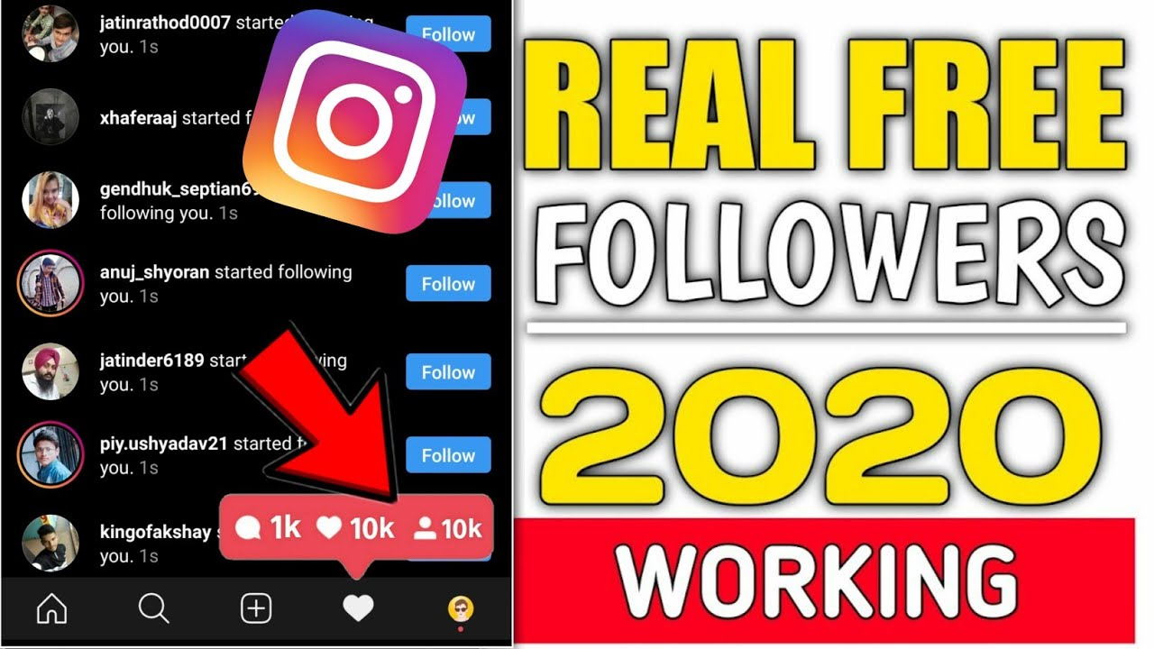 How To get more Instagram Followers And Likes | Instagram par Followers aur Likes kese badaye