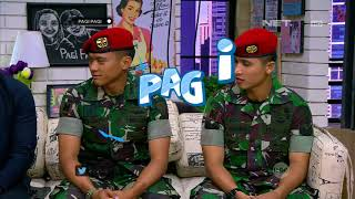Video Hesti dan Andre Heran Lihat Prajurit TNI Ini Push Up download MP3, 3GP, MP4, WEBM, AVI, FLV September 2018