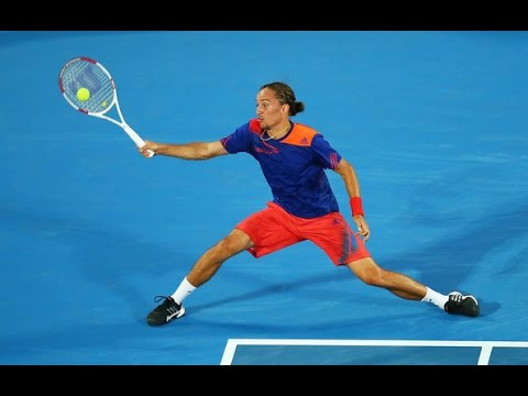 Alexandr Dolgopolov - BEST POINTS [HD]
