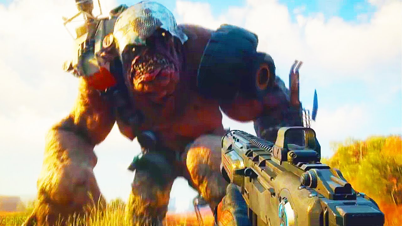 15 Epic Upcoming Fps Ps4 Games In 2018 2019 Playstation 4