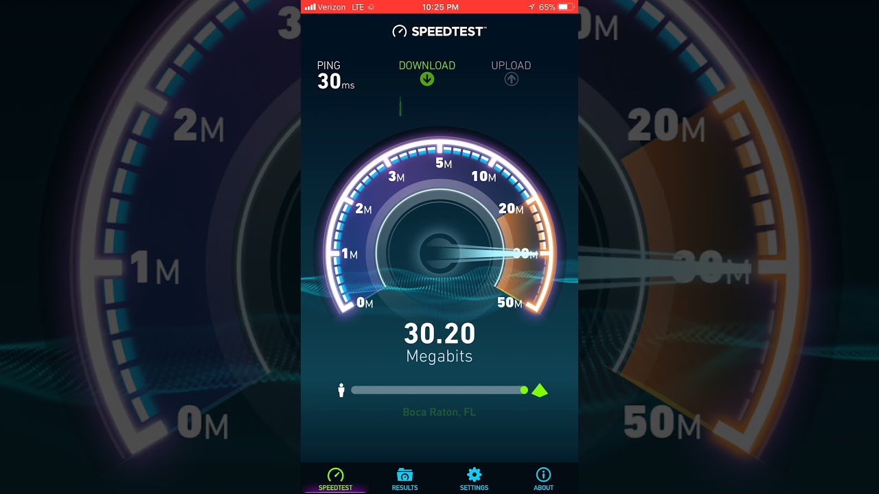 speed test iphone verizon wireless 4g lte speed test iphone 8 13018