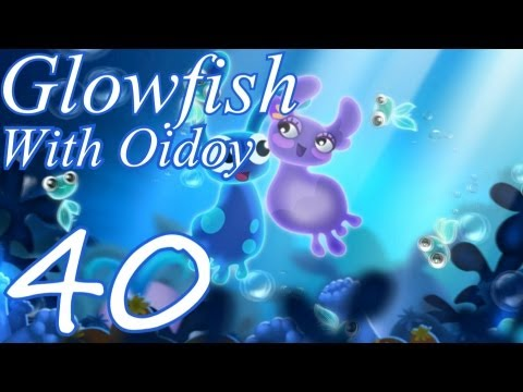 Let's Play Glowfish 40: Absysmal Rift  
