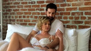 EXCLUSIVE: Katherine Heigl Strips Down for Directorial Debut With Husband Josh Kelley thumbnail
