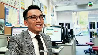 TVB 《樓市點睇》元朗YOHO 新區演變