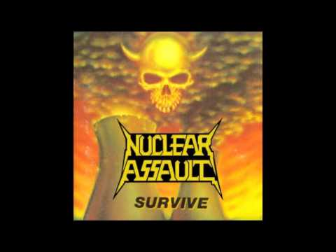Nuclear Assault - Survive 1988 (Full Album)
