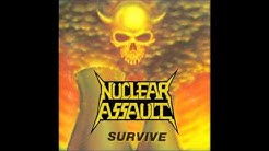 Nuclear Assault - Survive 1988 (Full Album)
