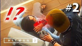 HITMAN 2 #2: KHOAN VÀO ĐẦU ÔNG TRÙM MA TÚY !!! BEST ÁM SÁT !!!