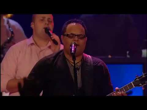 SONG..!!!!  Nothing Is Impossible (Israel Houghton)