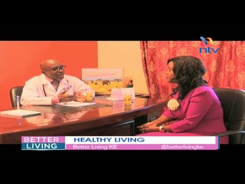 Changing your lifestyle and learning the benefits of colon hydro therapy