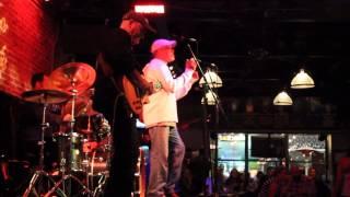Chuck Alvarez Band - Shakey Ground