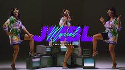 Muriel - JMBL (Je m'en bats les) (prod. by Heaven Boy & King Kuba)