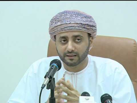 Press conference Oman newspaper 29-09-2007 part1