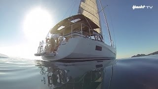 Europas Yacht des Jahres 2016 Teil 1 - European Yacht of the Year 2016 - Sailing