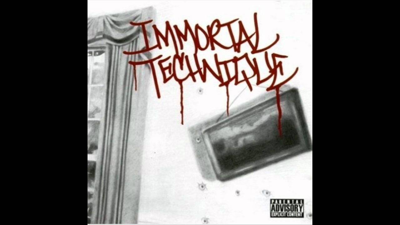 The fourth branch immortal technique lyrics