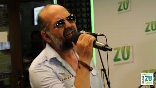 Daniel Iordachioae - Daca ploaia s-ar opri (Acapella - Live la Radio ZU)