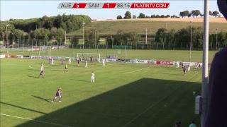 19.07.2018   17 00 Uhr   INT. TEST   Erzgebirge Aue vs. Krylia Soveto Samara