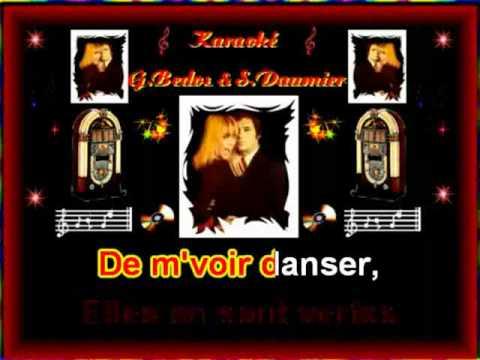 Guy Bedos & Sophie Daumier   La drague