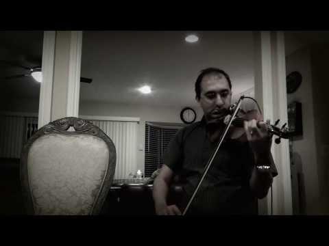 "Persian Music: ""Majnoon Tu & Se Godar"" by Babak Sabetian & Anoushirvan Rohani   مجنون توام / سه گدار"