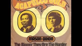Mason-Dixon Acapulco Gold