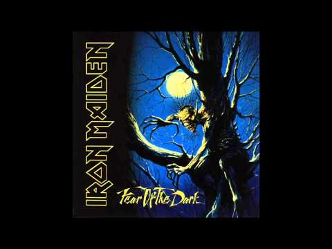 Fear Of The Dark - Iron Maiden 320 kbps HD HQ + download