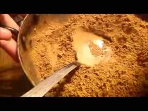 How To Mix Henna For Hair Conditioning / Henna for Healthy Hair
