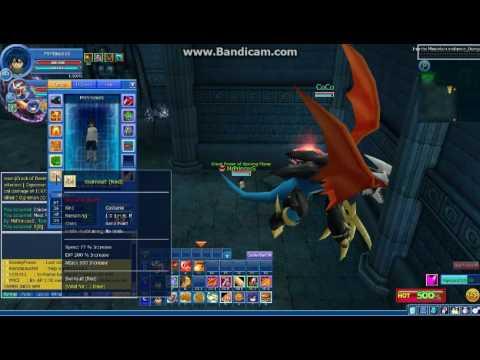 IDG(Crack) Solo With Exv-Mon Aeria DMO