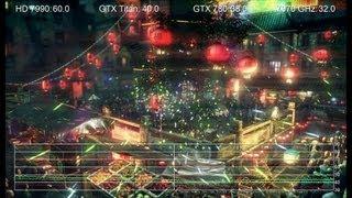 1080p Radeon HD 7990 vs. GTX Titan/780/HD 7970 GHz Edition Benchmark Tests