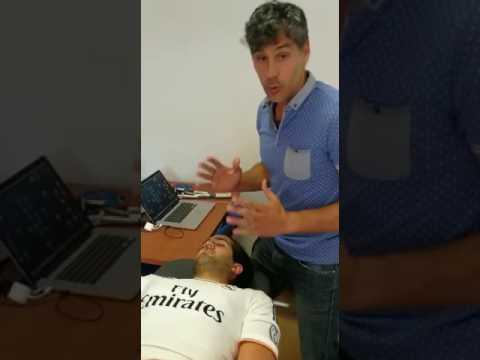Manipulación cervical (Pablo Llanes desde EOM MADRID)