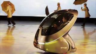 Honda Race 2025 - LA Design Challenge 2008 Videos