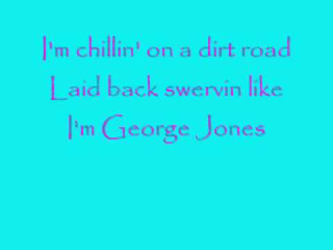 Dirt Road Anthem Jason Aldean(Lyrics) - YouTube
