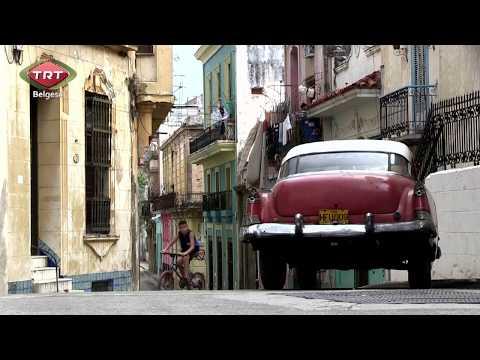 Küba Turu Pazar İzlenimleri Liberta Tur İstanbul Sualtı -1-