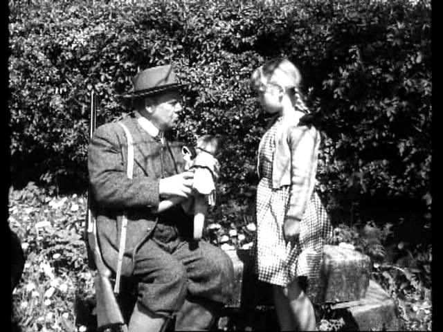 Gitte Haenning - Die Filme - Den kloge mand (Dänemark 1956)