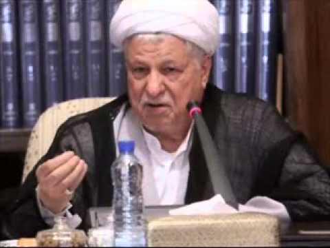 Radio France Rafsanjani