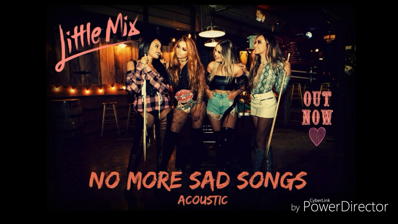 Sad songs acoustic