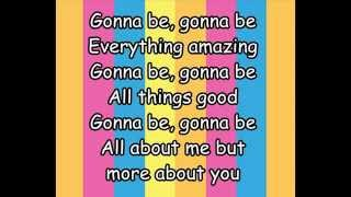 Polly Pocket -  All Good Day - Lyric