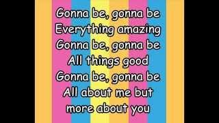 Polly Pocket -  All Good Day - Lyric