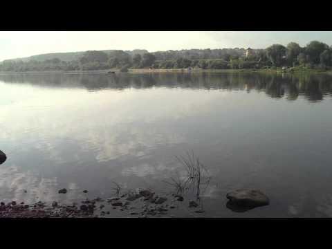 рыбалка на оке в серпуховском районе на леща