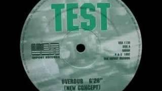 Test - Overdub [1992]