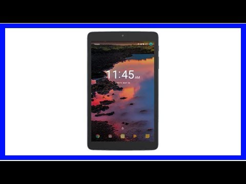 Alcatel A30 Tablet Reviews, Specs & Price Compare