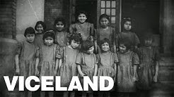 Indigenous Peoples in the Canadian Residential Schools: RISE (Clip)