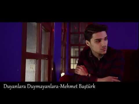 Mehmet Baştürk - Duyanlara Duymayanlara (Akustik)