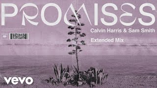 Calvin Harris, Sam Smith - Promises (Extended Mix) (Audio) Video