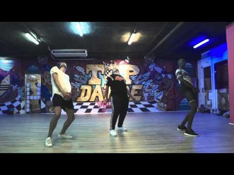 Missy Elliot  Lose Control    Choreography  Bru Vidal & Sebastian Linares