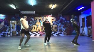 Missy Elliot - Lose Control  |  Choreography by Bru Vidal & Sebastian Linares
