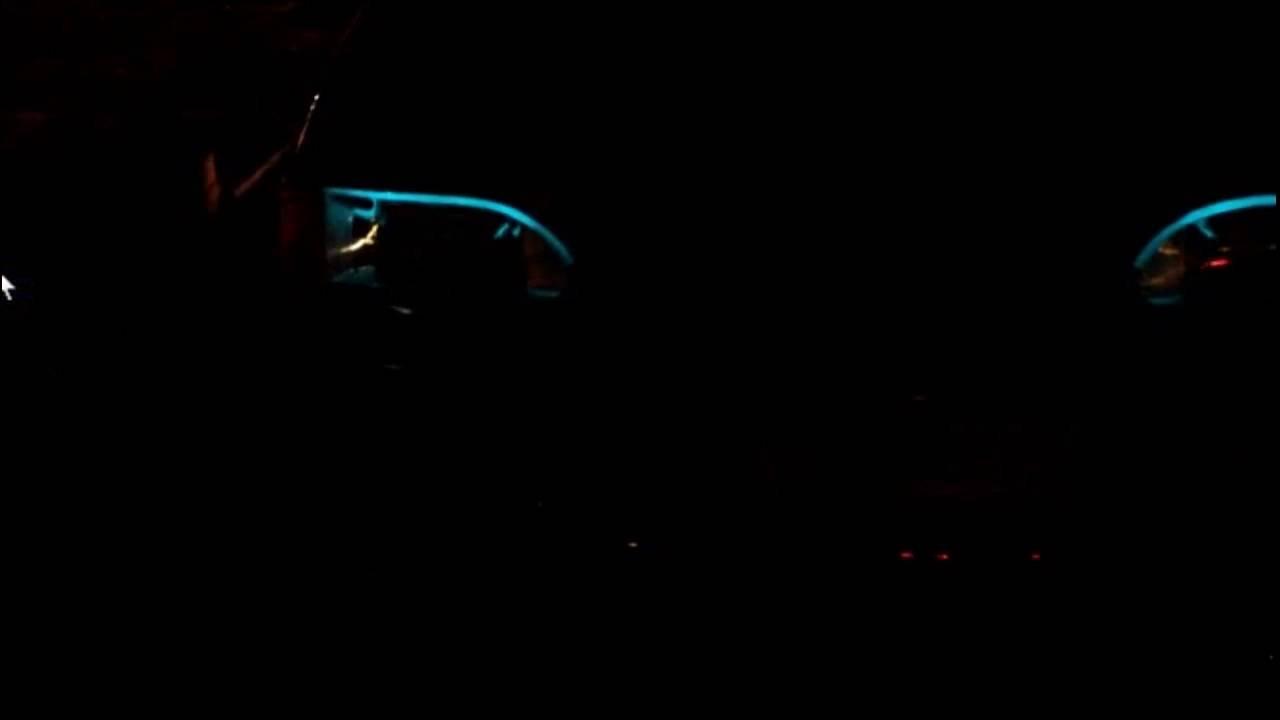 Lada 2115 Black Wolf  Голубоглазая красавица