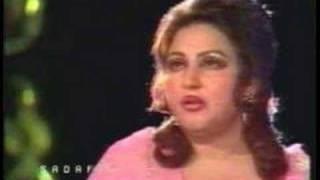 Noor Jahan - (Ghazal) - Silsilay Torh Gaya Woh