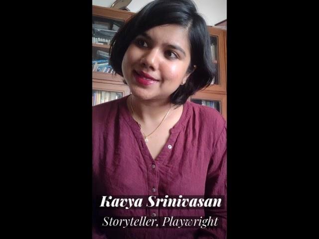 Story blog 10 Buddhas Gift - by Kavya Srinivasan