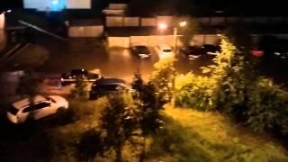 Вся правда о линевках на улице Гагарина в Краснознаменске