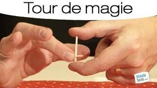 Magie : l